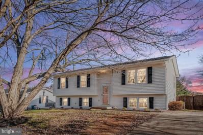 229 Oakridge Drive, Stafford, VA 22556 - #: VAST216232