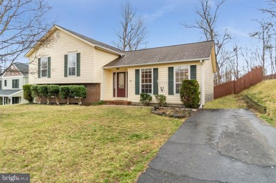 118 Cobblers Court, Stafford, VA 22554 - #: VAST216264