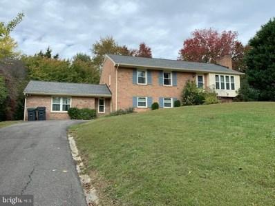 23 Ridgemore Circle, Fredericksburg, VA 22405 - #: VAST216306