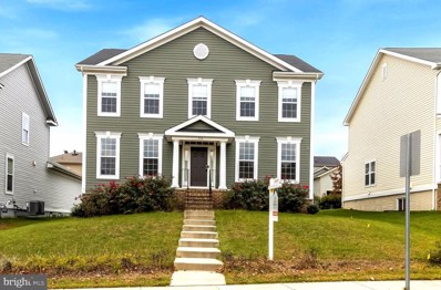 216 Pear Blossom Road, Stafford, VA 22554 - #: VAST216312