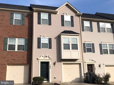 142 Short Branch Road, Stafford, VA 22556 - #: VAST216332