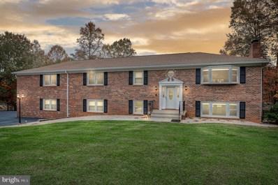 49 Autumn Drive, Stafford, VA 22556 - MLS#: VAST216338