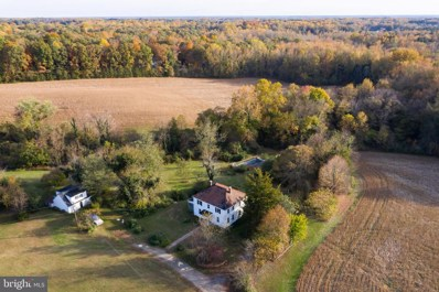 54 Locust Grove Farm Road, Fredericksburg, VA 22405 - #: VAST216350