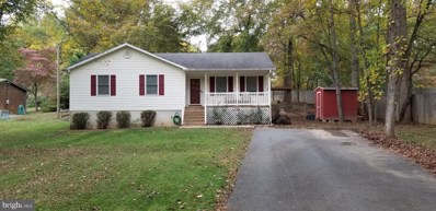 10 Oak Lane, Stafford, VA 22556 - #: VAST216364
