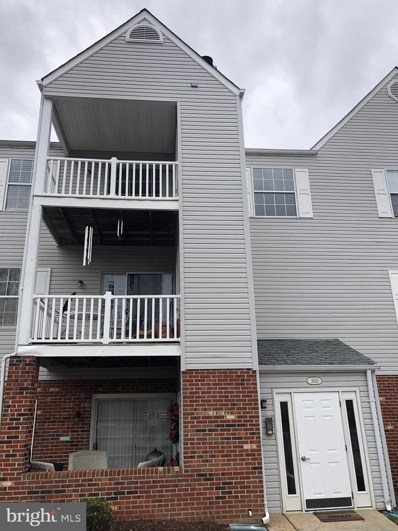 302 Grosvenor Lane UNIT 203, Stafford, VA 22556 - #: VAST216374