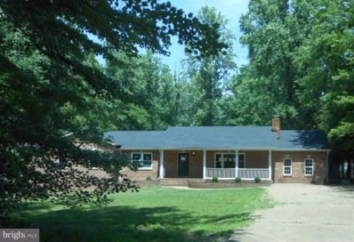 592 Hartwood Road, Fredericksburg, VA 22406 - #: VAST216406