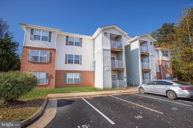 501 Garrison Woods Drive UNIT 203, Stafford, VA 22556 - #: VAST216432