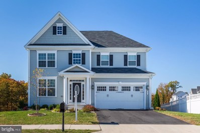 51 Orchid Lane, Stafford, VA 22554 - #: VAST216464