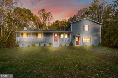 50 Littrell Lane, Fredericksburg, VA 22406 - #: VAST216470