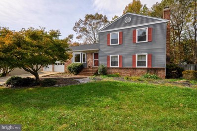 9 Ryan Way, Stafford, VA 22554 - #: VAST216496