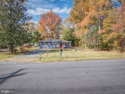 26 Breezy Hill Drive, Stafford, VA 22556 - #: VAST216522