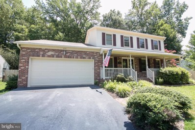 232 Vine Place, Stafford, VA 22554 - #: VAST216524