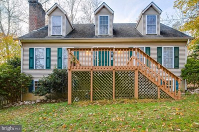 11 Cobblestone Way UNIT 11, Fredericksburg, VA 22406 - #: VAST216528