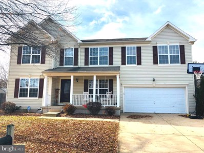 20 Summerfield Lane, Fredericksburg, VA 22405 - #: VAST216534