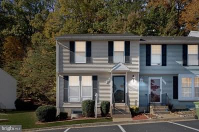 201 Essex Street, Stafford, VA 22554 - #: VAST216542
