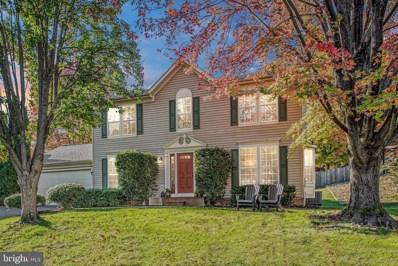 21 Blue Spruce Circle, Stafford, VA 22554 - #: VAST216570
