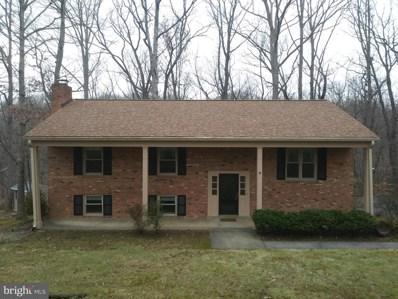6 Ridgemore Circle, Fredericksburg, VA 22405 - #: VAST216590