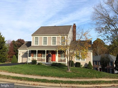 11 Oakbrook Court, Stafford, VA 22554 - #: VAST216598