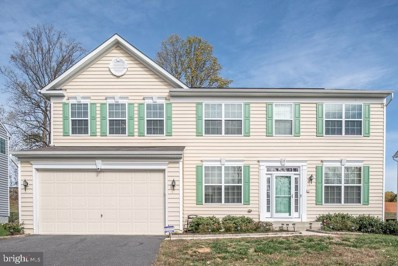 17 Invicta Drive, Stafford, VA 22554 - #: VAST216622