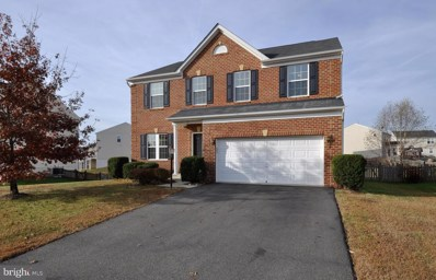 10 Wildwood Place, Fredericksburg, VA 22406 - #: VAST216634
