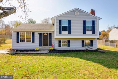85 Vista Woods Road, Stafford, VA 22556 - #: VAST216646