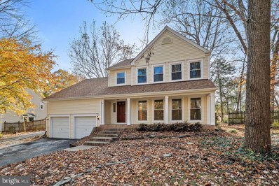 9 Settlers Way, Stafford, VA 22554 - #: VAST216716