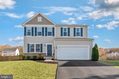 59 Ivy Spring Lane, Fredericksburg, VA 22406 - #: VAST216728