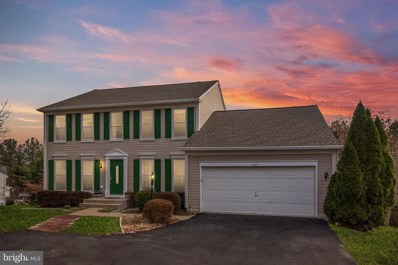 64 Brittany Lane, Stafford, VA 22554 - #: VAST216730