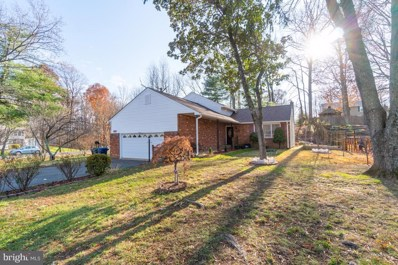 100 Pewter Lane, Stafford, VA 22554 - #: VAST216744