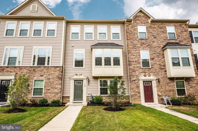 108 Sweetgum Court, Stafford, VA 22554 - #: VAST216852