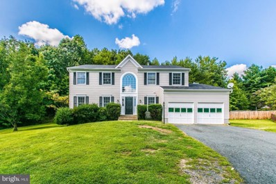 8 Yorkshire Court, Stafford, VA 22554 - #: VAST216954