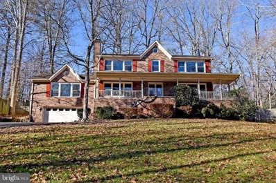 35 Green Leaf Terrace, Stafford, VA 22556 - #: VAST216980