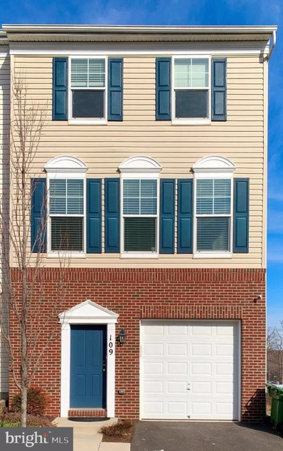 109 Lantana Lane, Stafford, VA 22556 - #: VAST217100