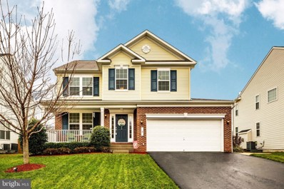 8 Iris Lane, Stafford, VA 22554 - #: VAST217170