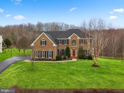 63 Turnstone Court, Stafford, VA 22556 - #: VAST217204