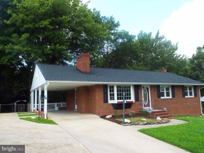 905 Carol Lane, Fredericksburg, VA 22405 - #: VAST217210