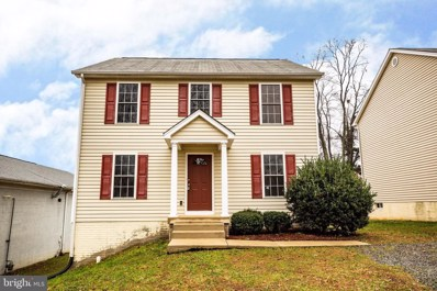 306 Burnside Avenue, Fredericksburg, VA 22405 - #: VAST217224