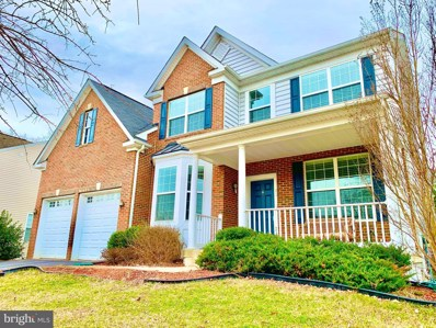 82 Landmark Drive, Stafford, VA 22554 - #: VAST217246