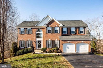 4 Decoy Lane, Stafford, VA 22556 - #: VAST217268