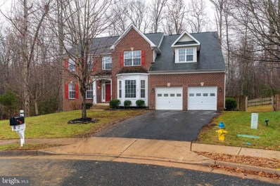 12 Saint Randalls Court, Stafford, VA 22556 - #: VAST217280