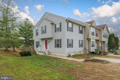 206 Blueridge Court, Stafford, VA 22554 - #: VAST217290