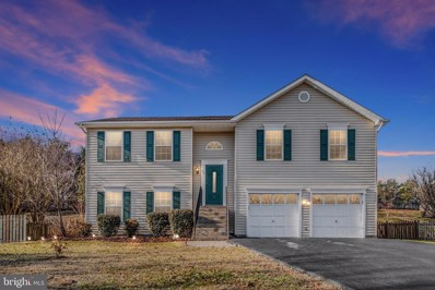 60 Confederate Way, Stafford, VA 22554 - #: VAST217322