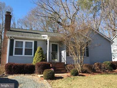 38 Vista Woods Road, Stafford, VA 22556 - #: VAST217328