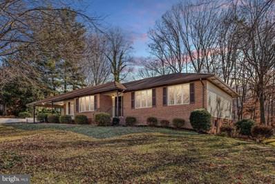 101 Camden Drive, Fredericksburg, VA 22405 - #: VAST217340