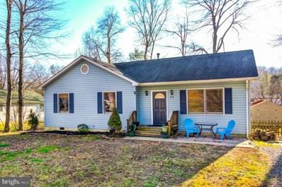 75 Pegs Lane, Fredericksburg, VA 22405 - #: VAST217342