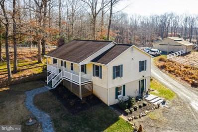 51 Beaver Lodge Road, Stafford, VA 22556 - #: VAST217344
