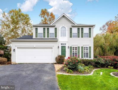 35 Live Oak Lane, Stafford, VA 22554 - #: VAST217352