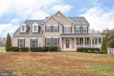 335 Timber Mill Lane, Fredericksburg, VA 22406 - #: VAST217364