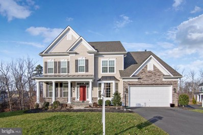 54 Bradbury Way, Stafford, VA 22554 - #: VAST217380