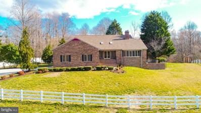 12 Wallace Farms Lane, Fredericksburg, VA 22406 - #: VAST217386